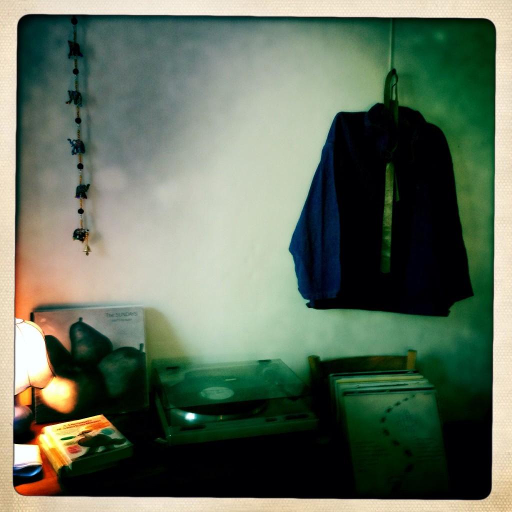 appartement Julia